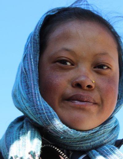 Khumbu Girl