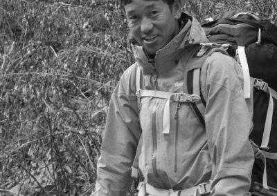 Lhakpa Thundu Sherpa